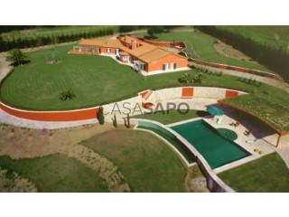 Ver Finca 6 habitaciones,  Duplex Con garaje, Gaeiras, Óbidos, Leiria, Gaeiras en Óbidos