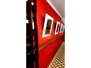 See Restaurant , Cedofeita, Santo Ildefonso, Sé, Miragaia, São Nicolau e Vitória in Porto