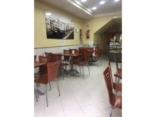 Ver Café / Snack Bar , Cedofeita, Santo Ildefonso, Sé, Miragaia, São Nicolau e Vitória no Porto