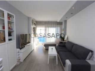 Ver Piso 2 hab. + 1 hab. auxiliar, Duplex con garaje, Zona Centre en Sant Andreu de Llavaneres
