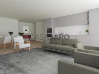 Ver Apartamento T3 com garagem, Santa Maria Maior e Monserrate e Meadela em Viana do Castelo