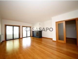 Ver Apartamento T3 com garagem, Repeses e São Salvador em Viseu