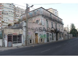 Ver Casa Estudio, Póvoa de Santo Adrião e Olival Basto en Odivelas