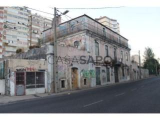 Voir Maison Studio, Póvoa de Santo Adrião e Olival Basto, Odivelas, Lisboa, Póvoa de Santo Adrião e Olival Basto à Odivelas