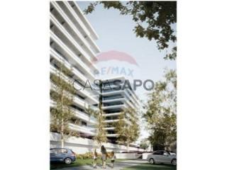 Ver Apartamento T2, Matosinhos e Leça da Palmeira, Porto, Matosinhos e Leça da Palmeira em Matosinhos