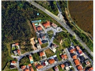 Voir Terrain, Baguim do Monte (Rio Tinto), Gondomar, Porto, Baguim do Monte (Rio Tinto) à Gondomar