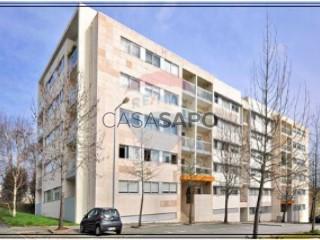 Voir Appartement 3 Pièces, Moreira, Maia, Porto, Moreira à Maia