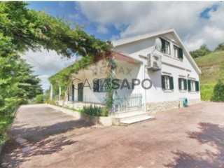 See House 4 Bedrooms, Aldeia Galega da Merceana e Aldeia Gavinha in Alenquer