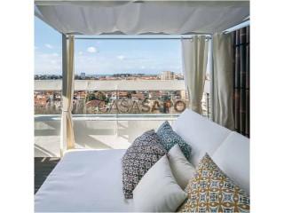 Voir Appartement 4 Pièces Duplex avec garage, Ramalde à Porto