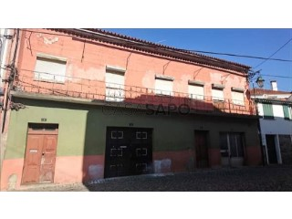 Ver Moradia T2, Peso e Vales do Rio na Covilhã