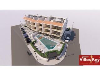 Ver Apartamento T0 Com garagem, Burgau, Luz, Lagos, Faro, Luz em Lagos