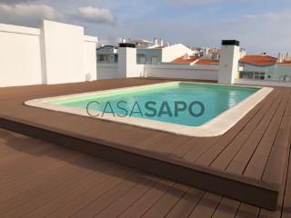 Ver Apartamento T2 Com garagem, Cerro das Mós, São Gonçalo de Lagos, Faro, São Gonçalo de Lagos em Lagos