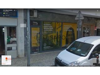 Ver Loja, Finanças (Mina), Mina de Água, Amadora, Lisboa, Mina de Água na Amadora