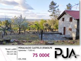 See Country Home, Esmolfe, Penalva do Castelo, Viseu, Esmolfe in Penalva do Castelo