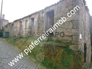 See Ruins, Esmolfe, Penalva do Castelo, Viseu, Esmolfe in Penalva do Castelo