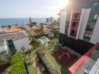 Voir Appartement 4 Pièces, Av. Infante, Funchal (Sé), Madeira, Funchal (Sé) à Funchal