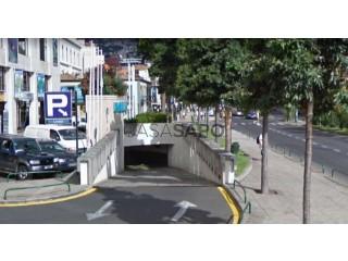 Ver Plaza de parking , Funchal (Santa Luzia) en Funchal