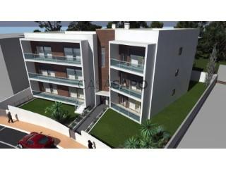 Ver Apartamento T2 com garagem, São Martinho do Bispo e Ribeira de Frades em Coimbra