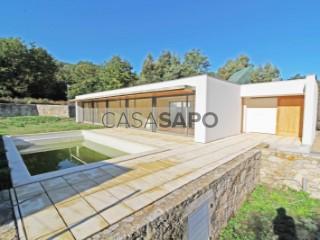 Voir Maison 4 Pièces Avec garage, Rural (Venade), Venade e Azevedo, Caminha, Viana do Castelo, Venade e Azevedo à Caminha