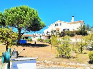Voir Maison 4 Pièces Avec garage, Lamas e Cercal, Cadaval, Lisboa, Lamas e Cercal à Cadaval