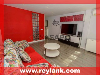 Ver Piso 3 habitaciones Con garaje, Centro, Coslada, Madrid, Centro en Coslada