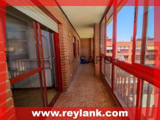 Ver Piso 3 habitaciones, Ayuntamiento, Coslada, Madrid, Ayuntamiento en Coslada