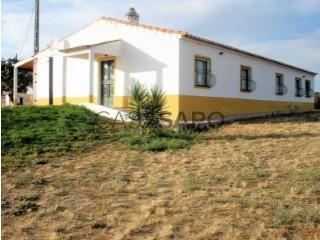 See Alentejo Farmhouse 3 Bedrooms +1, Mourão, Évora in Mourão