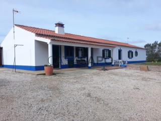 Voir Ferme 6 Pièces Avec piscine, São Teotónio, Odemira, Beja, São Teotónio à Odemira