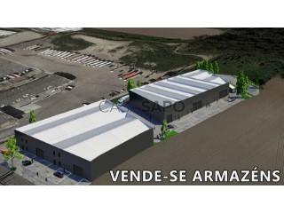 See Warehouse, Zona Industrial (Amorim), Aver-O-Mar, Amorim e Terroso, Póvoa de Varzim, Porto, Aver-O-Mar, Amorim e Terroso in Póvoa de Varzim