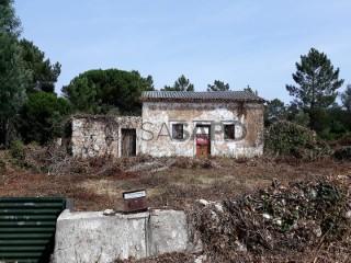 See House 2 Bedrooms, Charneca do Rio Seco, Turquel, Alcobaça, Leiria, Turquel in Alcobaça
