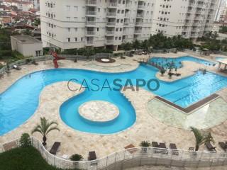 Ver Apartamento 2 Quartos com garagem, Marape em Santos