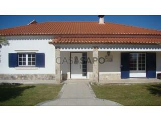 Ver Casa 3 habitaciones Con garaje, Aramanha (Várzea), Romeira e Várzea, Santarém, Romeira e Várzea en Santarém