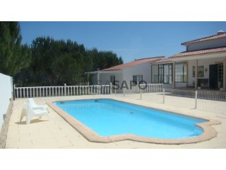 Ver Casa 4 habitaciones Con garaje, Vale de Moinhos, Póvoa da Isenta, Santarém, Póvoa da Isenta en Santarém