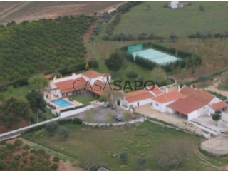 Ver Casa 9 habitaciones, Pontével, Cartaxo, Santarém, Pontével en Cartaxo