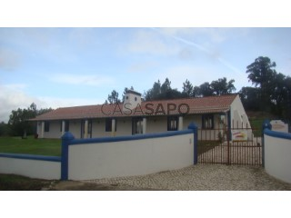 Ver Casa 4 habitaciones Con garaje, Raposa, Almeirim, Santarém, Raposa en Almeirim