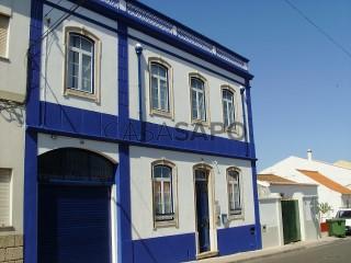 Voir Maison Rustique 7 Pièces Avec garage, Centro, Alpiarça, Santarém à Alpiarça