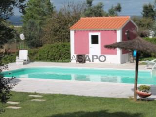 See House 5 Bedrooms With garage, Asseiceira, Rio Maior, Santarém, Asseiceira in Rio Maior