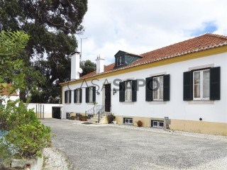 Ver Moradia T8, Alverca do Ribatejo e Sobralinho, Vila Franca de Xira, Lisboa, Alverca do Ribatejo e Sobralinho em Vila Franca de Xira
