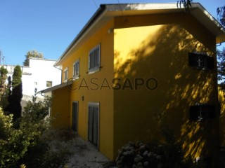 See Detached House 4 Bedrooms Triplex With garage, Vale de Canas, Santo António dos Olivais, Coimbra, Santo António dos Olivais in Coimbra