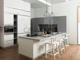 Ver Apartamento T1 com garagem, Árvore em Vila do Conde