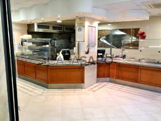 Ver Restaurante  com garagem, Amora em Seixal