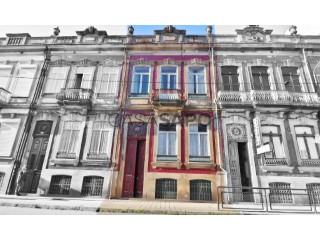 Ver Edificio , Paranhos en Porto