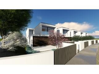Voir Maison 5 Pièces avec garage, Mozelos à Santa Maria da Feira