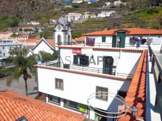 See Apartment 3 Bedrooms in Ribeira Brava