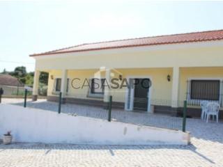 Voir Maison 4 Pièces Avec garage, Casais Lagartos, Pontével, Cartaxo, Santarém, Pontével à Cartaxo