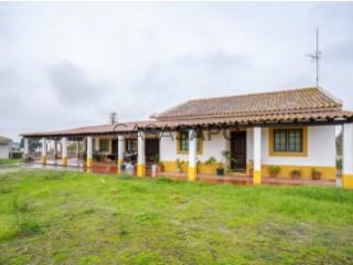 Voir Maison 4 Pièces Avec garage, Marinhais, Salvaterra de Magos, Santarém, Marinhais à Salvaterra de Magos