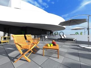 Ver Apartamento T4 com garagem em Viseu