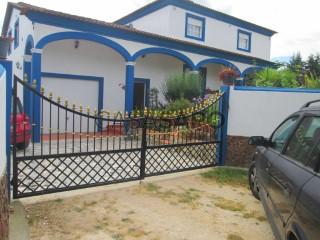 Voir Ferme 4 Pièces Avec garage, Pontével, Cartaxo, Santarém, Pontével à Cartaxo