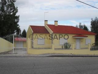 See House 3 Bedrooms With garage, Amiais de Cima, Abrã, Santarém, Abrã in Santarém