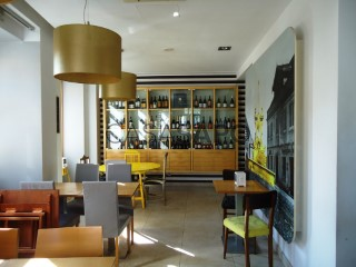 Voir Restaurant, Queluz (Belas), Queluz e Belas, Sintra, Lisboa, Queluz e Belas à Sintra